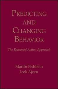 Predicting and Changing Behaviour